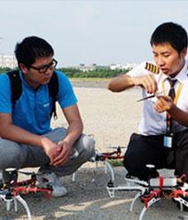 无人机行业应用(培训)