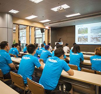 慧飞UTC课程