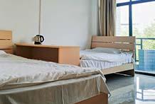公寓式住宿环境