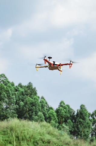 能飞航空详解新手进行无人机航拍的注意事项