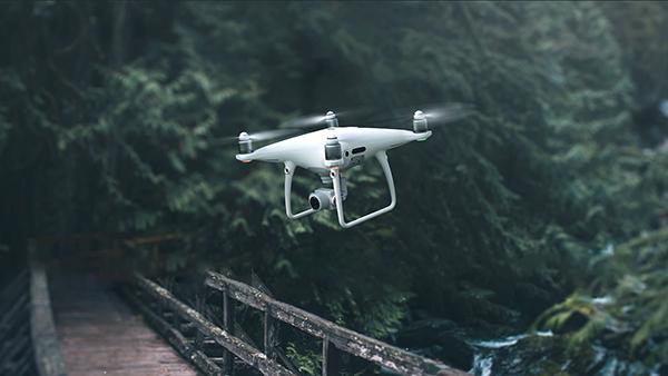 能飞航空无人机