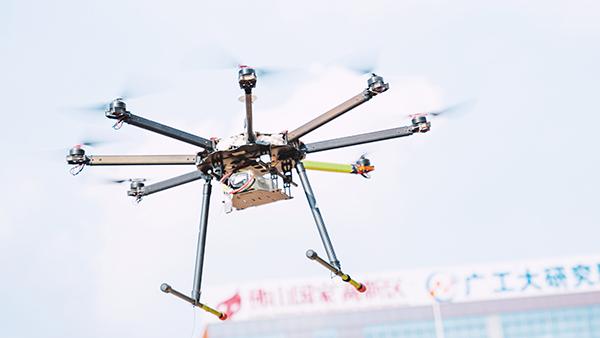AOPA无人机培训考证有什么限制?能飞航空告诉你