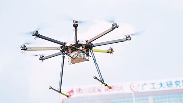 AOPA无人机培训考证