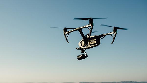 能飞航空植保无人机