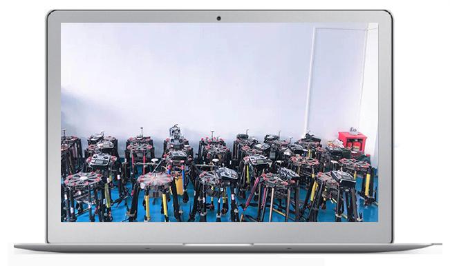 无人机硬件工程师介绍