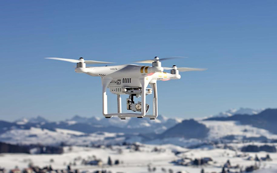 无人机行业应用人员培训
