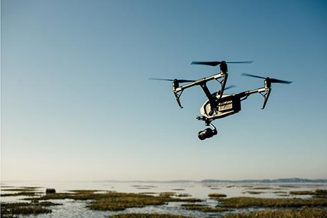 多旋翼无人机超视距驾驶员课程报名须知