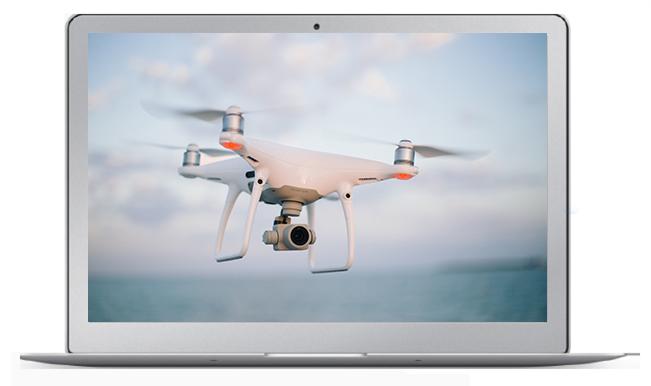 多旋翼无人机超视距驾驶员课程介绍