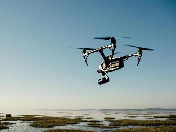 多旋翼无人机超视距驾驶员课程