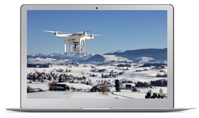 无人机测绘课程介绍