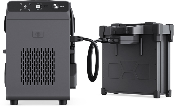2600W-四通道智能充电器