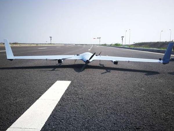 垂直起降固定翼课程