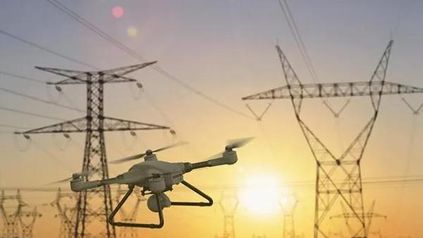 机长访谈:林明,热爱航拍却钟情于无人机电巡应用!