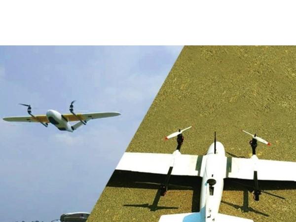 能飞无人机垂直起降固定翼教员招生方案