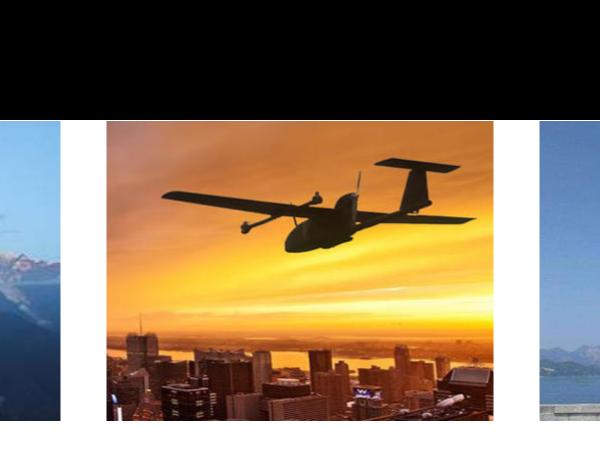 能飞无人机垂直起降固定翼课程培训方案