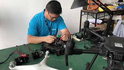 无人机硬件工程师培训班