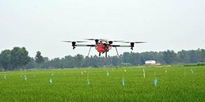 农业土地资源和农作物资源评估