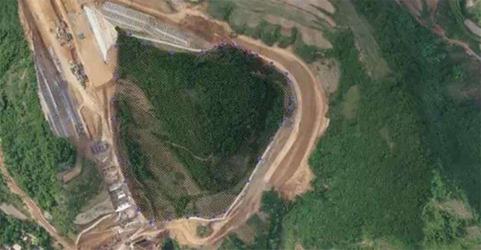 森林资源调查