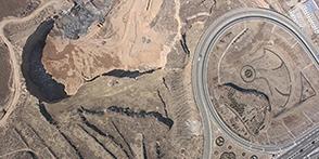 煤火考察等土地资源勘测