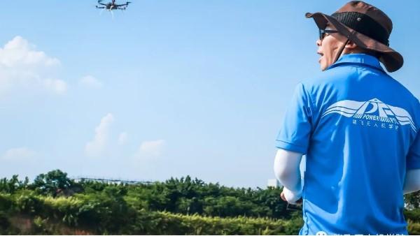 2020年最热门职业-无人机驾驶员,能飞航空助你实现就业