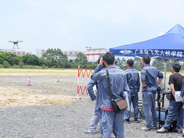 能飞航空-学院实践考区